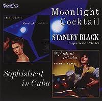 Moonlight Cocktail / Sophisticat in Cuba