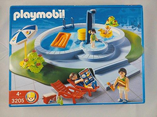 PLAYMOBIL® 3205 - Swimmingpool