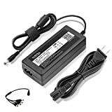 Yustda to 4 Way Splitter Connector 24V 60W AC/DC Adapter Replacement for Ecoxotic Panorama Pro LED Module Model 8222 8223 8224 8225 8226 8227 TrueLumen Pro Dual Dimmable LED Strips Power Supply