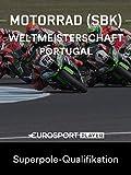 Motorrad: FIM Superbike Weltmeisterschaft 2019 in Portimão (POR) - Superpole-Qualifikation