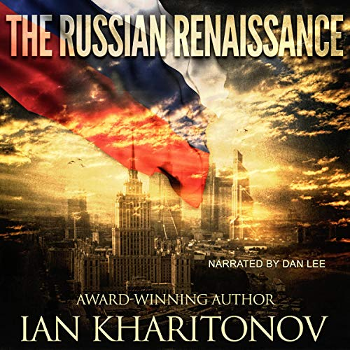 The Russian Renaissance  By  cover art