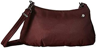 PACSAFE CITYSAFE CX ANTI-THEFT CONVERTIBLE CROSSBODY (MERLOT)