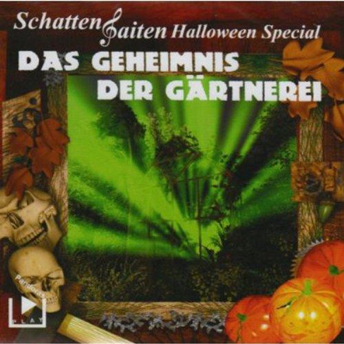 Das Geheimnis der Gärtnerei audiobook cover art