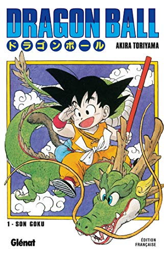 Dragon Ball - Édition originale - Tome 01