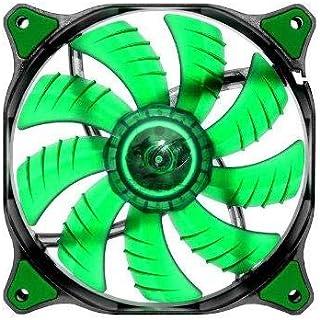 Cougar CFD14HBG 140mm Fan Cooling (Green)