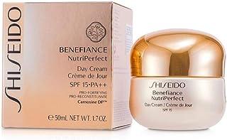 Shiseido/Benefiance Spf 18 Nutri Perfect Day Cream 1.8 Oz (50 Ml)