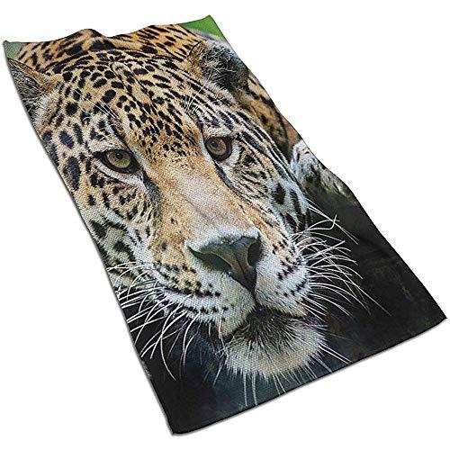 Snbin Asciugamani in Microfibra sudamericani Asciugamani Asciugamani ad Asciugatura Rapida Asciugamani Sportivi (40x70 cm) Uso per Viaggi, Fitness, Yoga