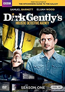 Dirk Gently s Holistic Detective Agency  DVD