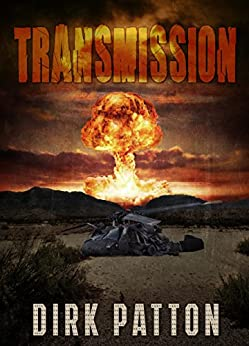 Transmission: V Plague Book 5 by [Dirk Patton]