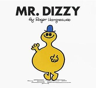 MR MEN Mr Dizzy Works EDN PB: MR MEN Mr Dizzy Works EDN PB