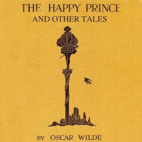 Couverture de The Happy Prince and Other Tales