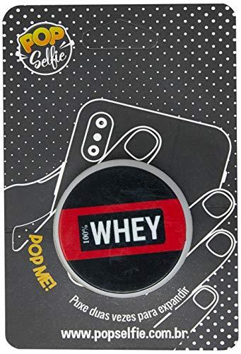 Apoio para celular - Pop Selfie - Original Whey Ps170, Pop Selfie, 151354, Branco