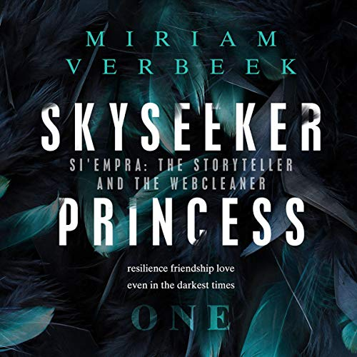 Skyseeker Princess cover art