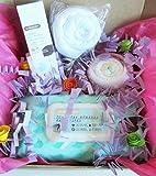 Canastilla para Bebés con Productos SUAVINEX y Ropita para Bebé | TODO es de...