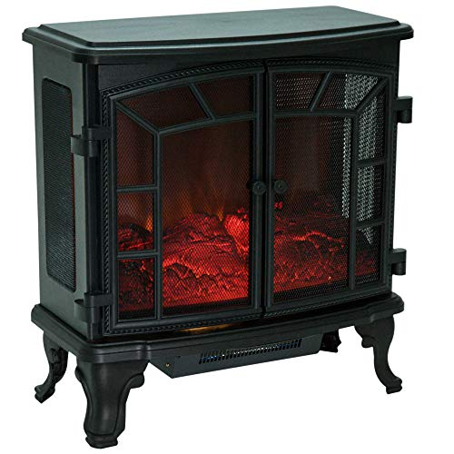 Top 4 Wood Burning Fireplace Inserts Of 2020 Best Reviews Guide