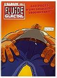 L'album Fluide Glacial, N° 08-1
