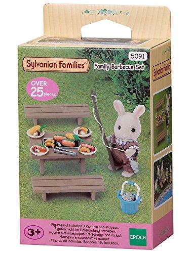 Sylvanian Families - 5091 -...