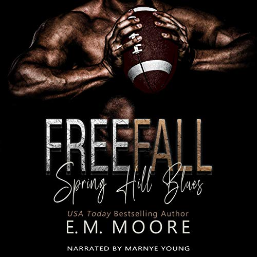 Free Fall: A High School Bully Romance cover art