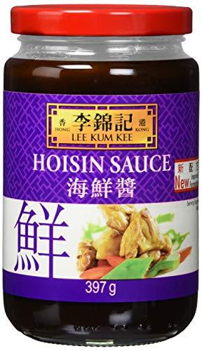 Lee Kum Kee Hoi Sin Sauce, 3er Pack (3x 397 g)