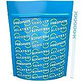 Pregmate Muttermilch-Tests, Alkoholtests, 25 Stück