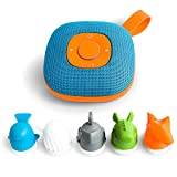 Jooki - Music and Story Player for Kids, MP3 Spotify, WiFi Bluetooth, Portable Boombox Speaker, Musical Toys