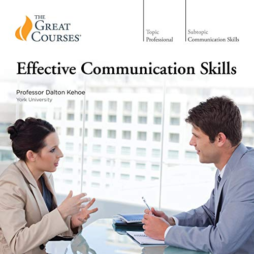 Effective Communication Skills Titelbild