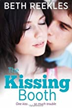 kissing booth dvd cover