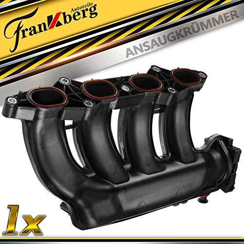 Ansaugbrücke Ansaugkrümmer für CLK C209 A209 SLK R171 200 Kompressor C-Klasse W203 CL203 S203 C180 Kompressor I4 1.8L 2002-2011 A2711401101