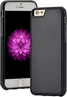 iPhone 7 Case, Anti-Gravity Cell Phone Case Nano-Absorption for iPhone by MySky-(iPhone 7 Plus Black_5.5