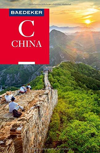 Baedeker Reiseführer China: mit praktischer Karte EASY ZIP