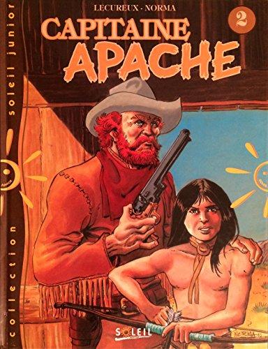 Capitaine Apache, N° 2 :