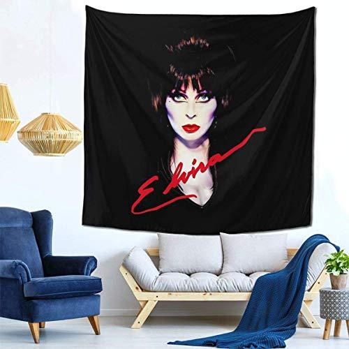 Wandbehang Tapisserie Elvira Der Nebel...