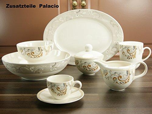 Creatable Espressoobertasse 10 cl Palacio Einzelteile/Bruchersatz/Erweiterung