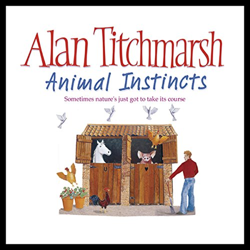 Animal Instincts cover art