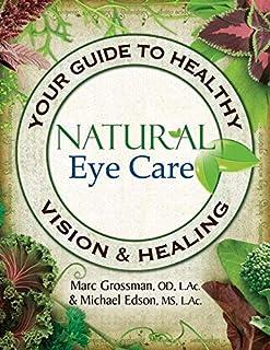 مراقبت از چشم طبیعی: راهنمای شما برای بینش و سلامتی سالم