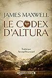 Le Codex d'Altura (La Saga des Eternels t. 1)