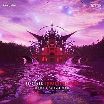 Towards The Sun (Vertex & Rayvolt Remix)