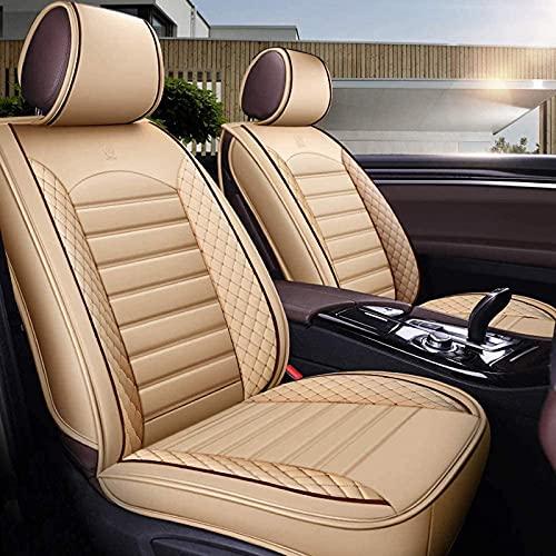 Fundas de asiento de coche personalizadas para Audi A5 A4 B8 Q3...