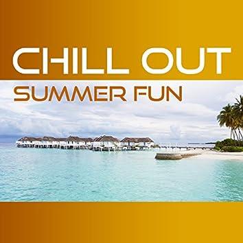 Chill Out Summer Fun – Summer Party Time, Beach Bar, Ibiza Night, Dance Music
