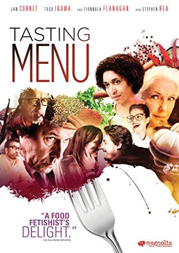 Tasting Menu [Edizione: Stati Uniti] [Italia] [DVD]