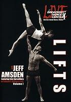 Broadway Dance Center: Lifts 1 [DVD] [Import]