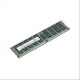 Lenovo 01KN301 16 GB DDR4 Memory for Converged HX2310-E/Flex System x240 M5, DIMM 288-Pin Low Profile, 2400 MHz/PC4-19200 ...