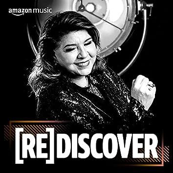 Rediscover Roberta Miranda