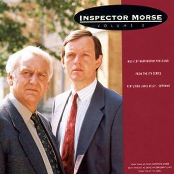Inspector Morse - Volume III [OST]