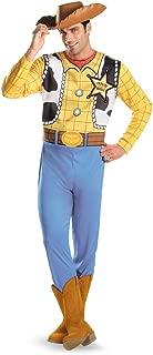 Inc Men's Toy Story Woody Classic Costume