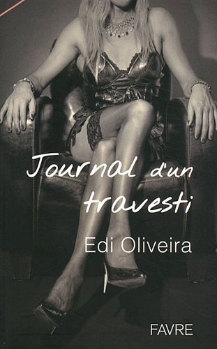 Journal d'un travesti
