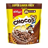 Kellogg's Chocos, High in Protein, B Vitamins, Calcium And Iron, 1.2kg Pack