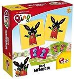 Bing 74693 Memoria Puzzle, Multicolore...