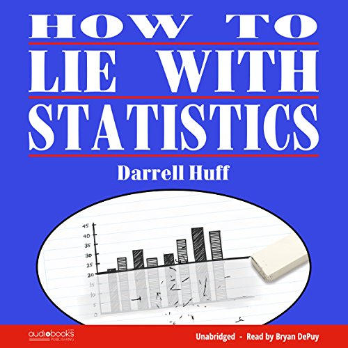 How to Lie with Statistics Titelbild