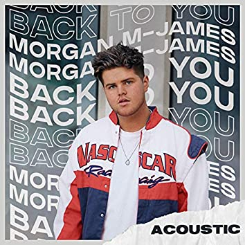 Back To You - Acoustic